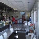 Bar prefabbricato - Roma