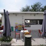Chiosco-bar prefabbricato Reggio Emilia