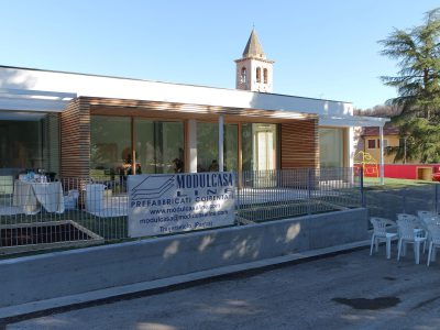 Scuola dell'infanzia-Pieve Torina-Macerata