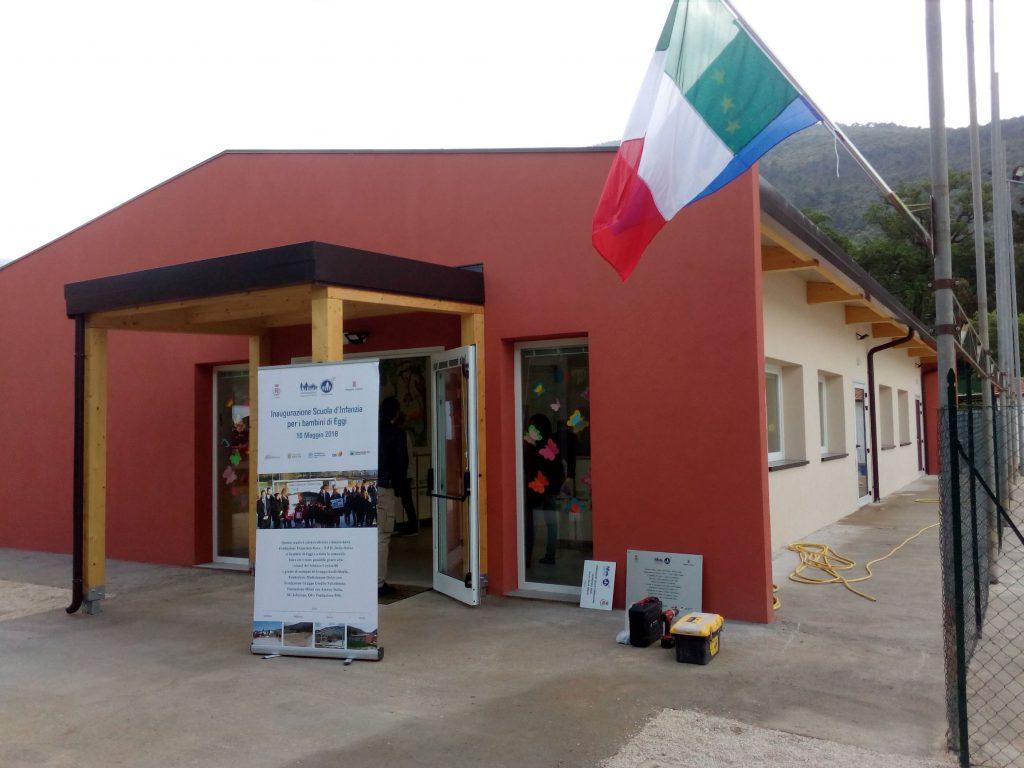 Scuola dell'infanzia Eggi-Perugia