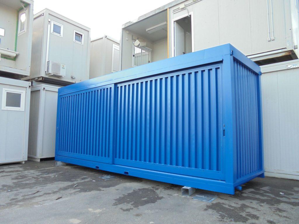 Container per liquidi infiammabili
